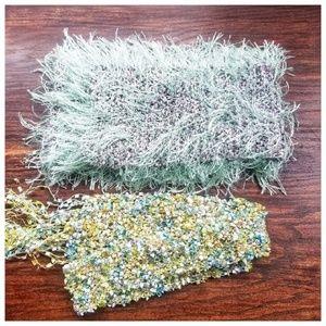 Accessories - NWOT handmade Scarf Bundle